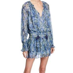 Ramy Brook Printed Brinley Dress
